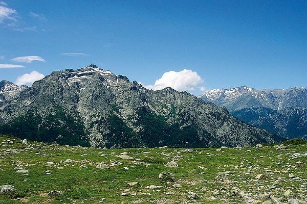 Monte d'Oro