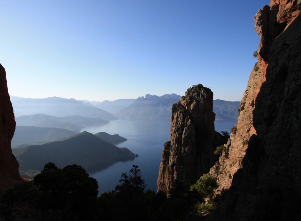 GR20 Weitwanderweg Korsika – Grande Randonnée