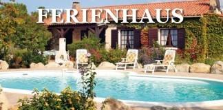 Korsika Ferienhaus - Ferienhäuser auf Korsika mieten