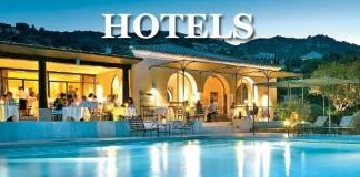 Korsika Hotels