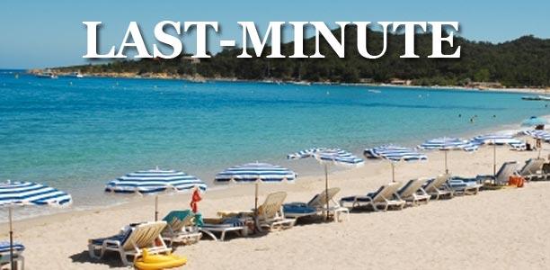 Korsika Last-Minute Reisen Angebote