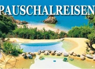 Korsika Pauschalreisen Angebote