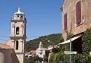 Kirchen von Cargese