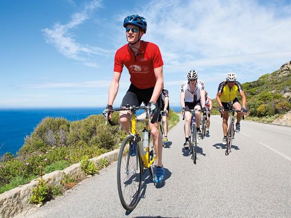 An der West und Ostküste vom Cap Corse