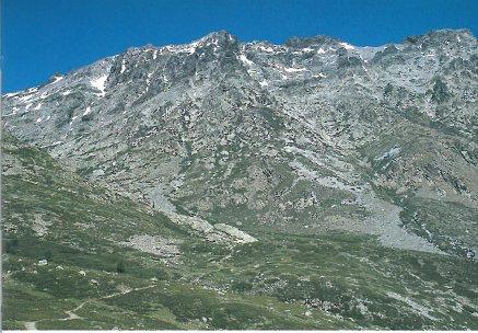 Monte Cinto