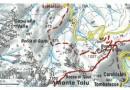 Monte Tolu_karte