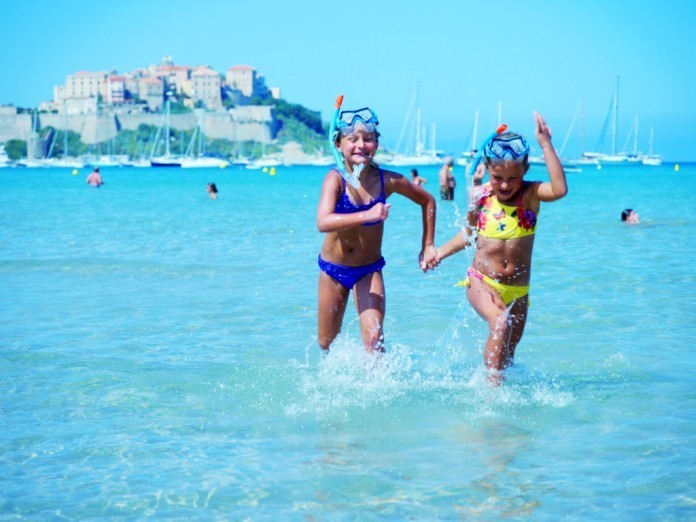 Der perfekte Korsika Familienurlaub