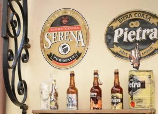 Pietra das korsische Bier