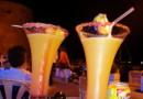 fruchtige Cocktails auf Korsika
