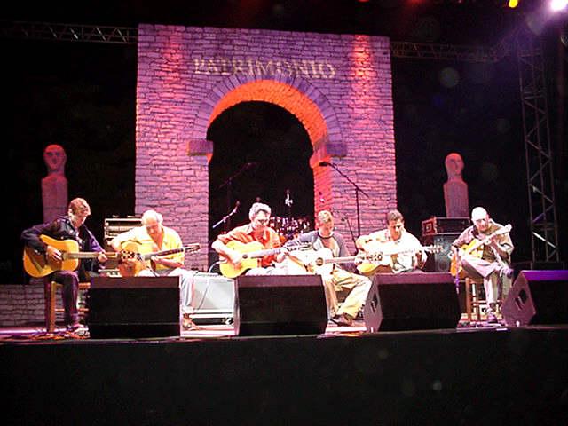 Patrimonio Gitarrennacht
