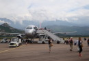 Flughafen Korsika