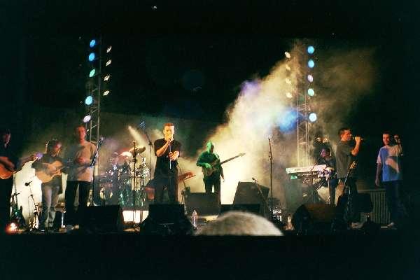 Korsische Band