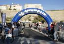 Ziel der Korsika Ralley