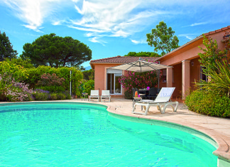 Beste Ferienhäuser Korsikas