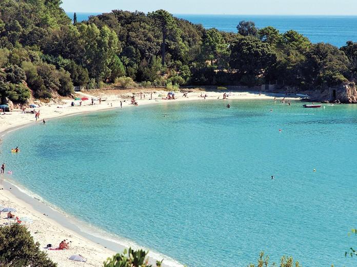 Strand von Canella