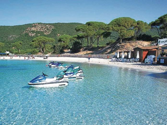 Reisen Nach Sardinien Beste Hotels