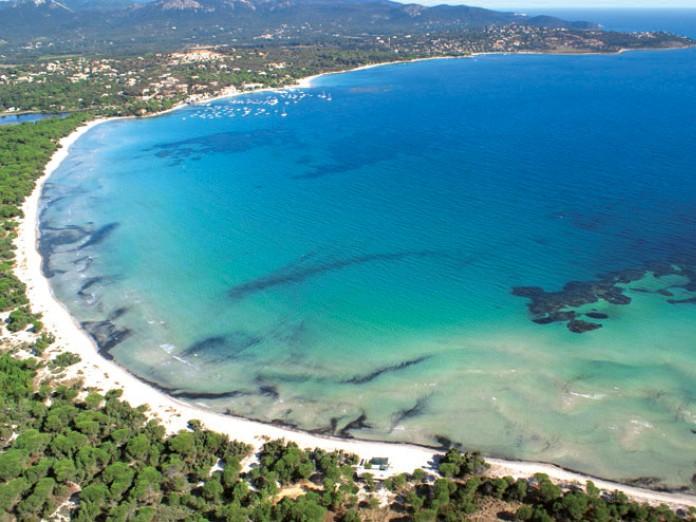 Strand von Pinarello