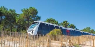 TGV Corse