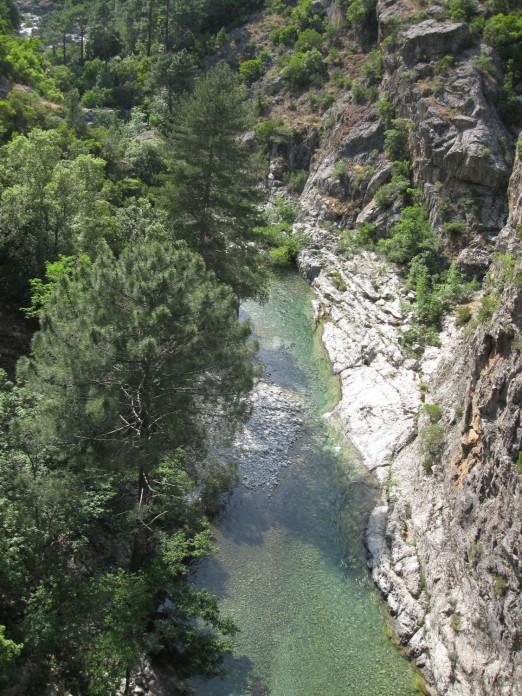 Vecchio Fluss