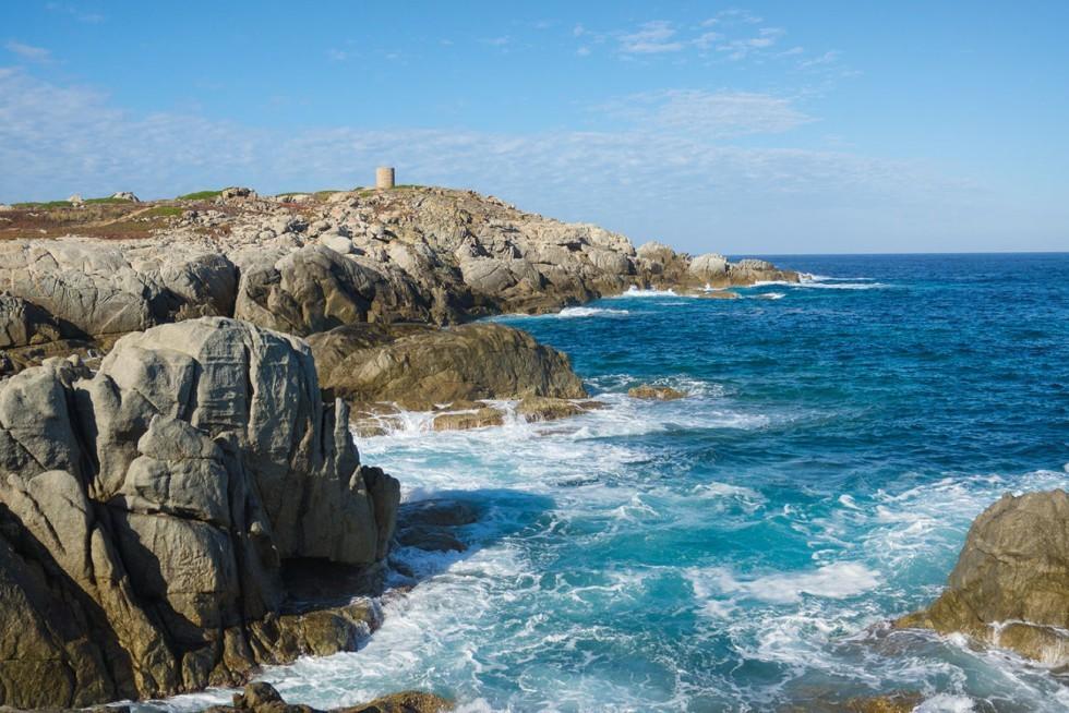 Punta Di Spanu