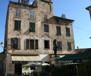 Corte - Place de Gaffori