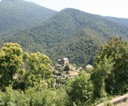 Morosaglia - Geburtsort Pascale Paolis