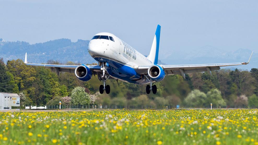 Flug Nach Korsika Flugverbindungen